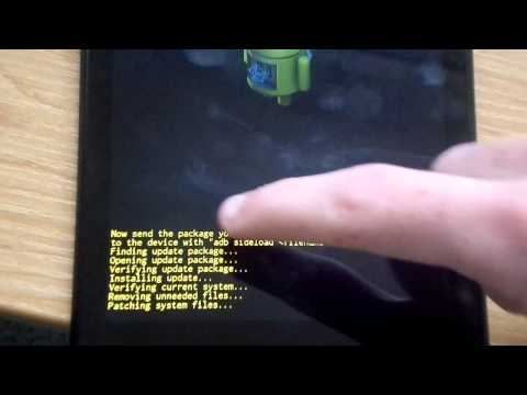 How to Manually Upgrade to Android 5.0 (Lollipop)