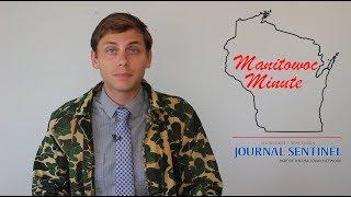 Da Manitowoc Minute with Da Milwaukee Journal Sentinel
