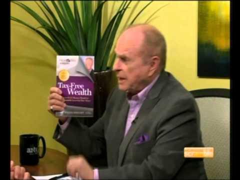 Rich Dad Advisor Tom Wheelwright talks tax on the Morning Scramble