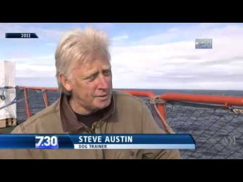 7 30 report Macquarie Island's mission accomplished