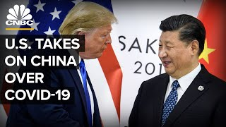 Trump's Renewed Fight With China Explained