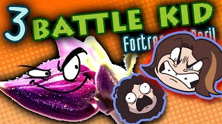 Battle Kid Fortress of Peril: FINALE - Game Grumps
