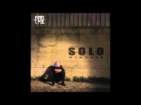 Fab - NO CARE ft. JAMIL - prod. BLAZE (SOLO Mixtape)