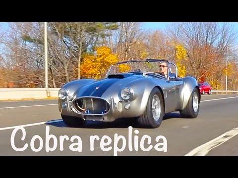 Superformance AC Cobra Replica review