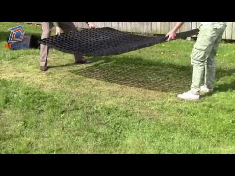 EcoBase FASTFIT Shed Base - How to Install