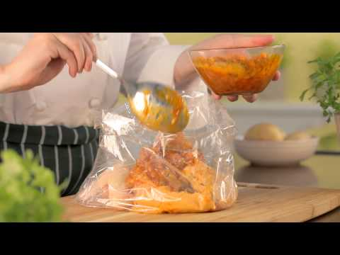 Knorr South Africa - BBQ Chakalaka Chicken