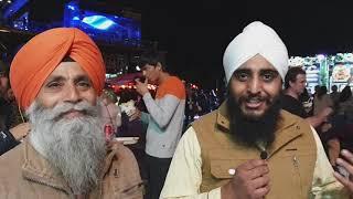 What Indian Punjab Sikh Think About Pakistan Punjab (Interview in Australia)