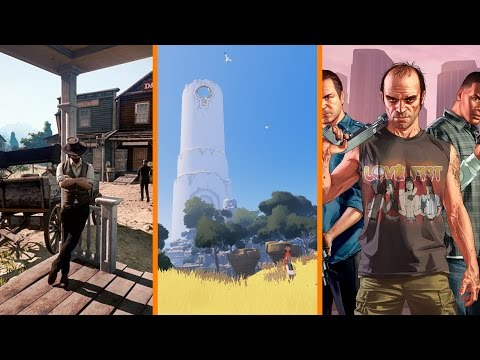 Red Dead Redemption 2 First Glimpse? + Rime Switch Tax Fixed + GTA V Meth Bundle - The Know