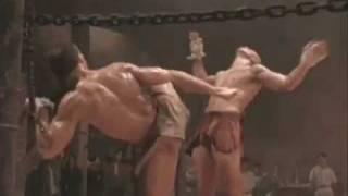 Van Damme Kickboxer (Final Fight)