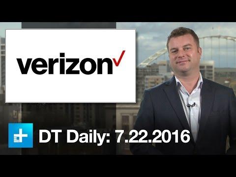Verizon is bringing the hammer down on hardcore data hogs