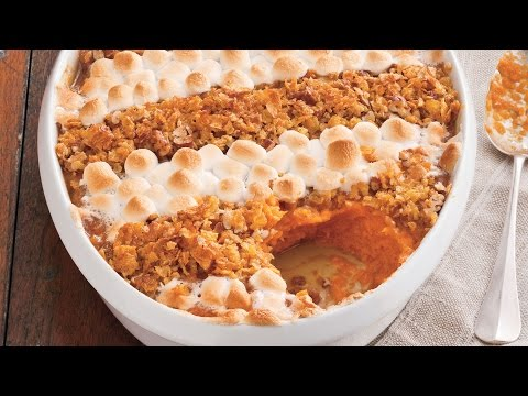 Holiday Hotline Tip: Make-Ahead Thanksgiving Casseroles