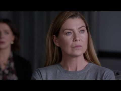 Xxx Mp4 Meredith Confronts The Doctor Who Killed Derek Grey 39 S Anatomy 3gp Sex