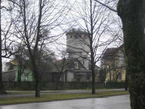 Pärnu, Estonia 2009