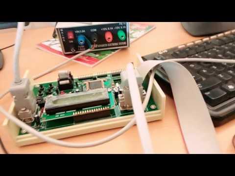 8051 interfacing stepper motor using c code