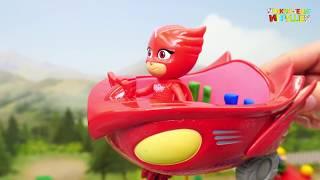 Download Мультики про машинки для детей с игрушками - Герои среди нас Video