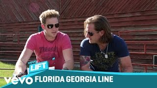 Florida Georgia Line - ASK:REPLY 8 (VEVO LIFT)