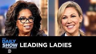 Leading Ladies | The Daily Show