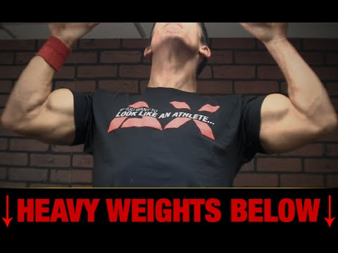 Build Strength and Muscle (3 MINUTES 19 SECONDS FROM NOW!!)