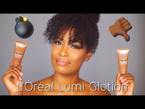 BOMB 💣 or DUMB👎🏽 ft. L'Oréal Lumi Glotion | FabulousBre