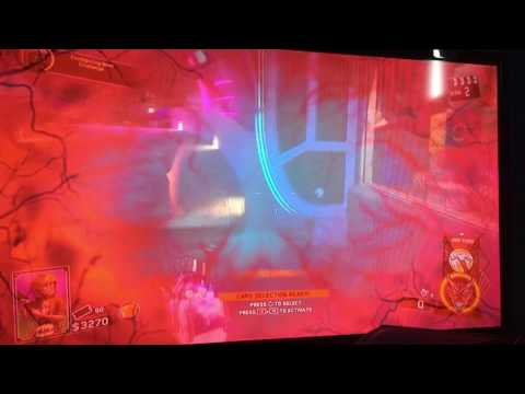 Setup guide on zombies in spaceland