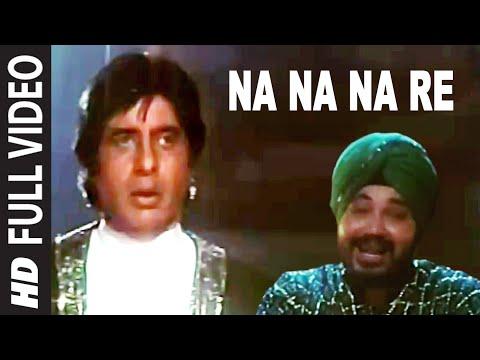 Xxx Mp4 Na Na Na Re Full HD Song Mrityudaata Amitabh Bachchan Daler Mehandi 3gp Sex