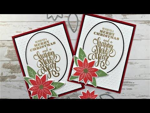 Gina K. Designs Holiday Release Presentation 2017