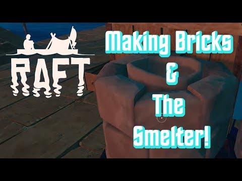 Raft #2 - Let's Make Some Metal!