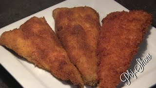 The BEST Crispy Juicy Deep Fried Fish Recipe: How To Fry Fish The Right Way | Fried Fish 101