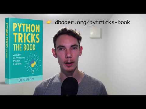 I completed Python Tricks: The Book — Am I a Beginner or Intermediate Python Dev?