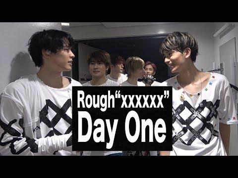 """Xxx Mp4 SixTONES Behind The Scenes「Rough""""XXXXXX""""」in Kobe 3gp Sex"""