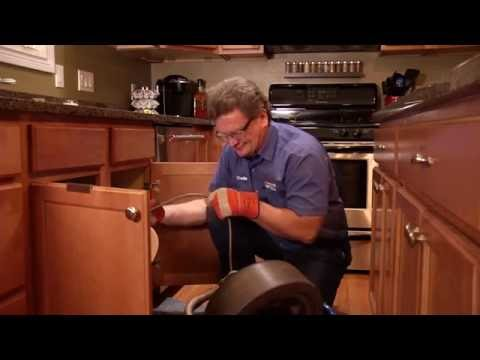 How to Unclog a Kitchen Sink | Roto-Rooter Plumbers