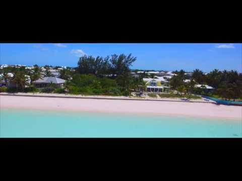North Side Beach Spanish Wells Bahamas