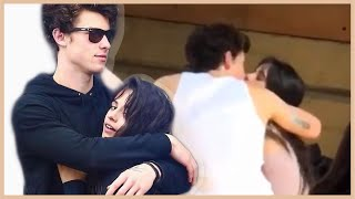 Shawn Mendes and Camila Cabello Caught Kissing! Dating Rumors