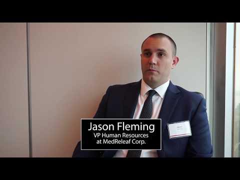Jason Fleming - MedReleaf Corp