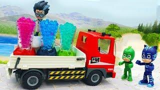 Download Мультики с игрушками Потерянная сила! Самые новые мультфильмы для детей про машинки на русском языке Video
