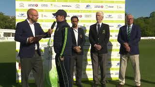 Download LIVE Cricket - Ireland vs Afghanistan 2nd ODI Video
