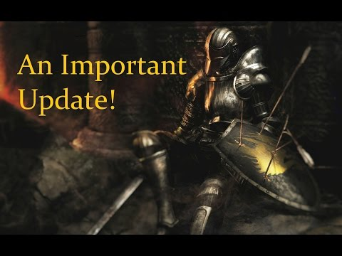 An Important Update!