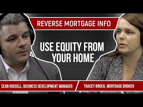 Reverse Mortgage Info | Use Equity From Your Home