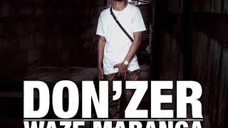 donzer waze mabanga mp3