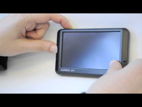 Garmin GPS Device Hard Reset