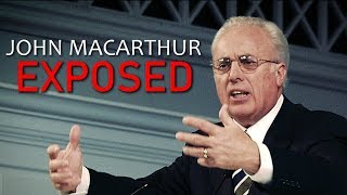 John MacArthur Exposed   Righteous Judgment EP-03