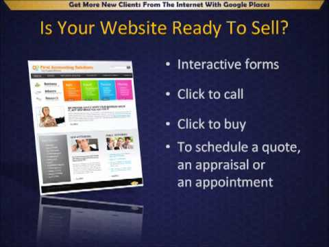 Chicago Accountants and CPA Firms Get New Clients With Local Internet Marketing