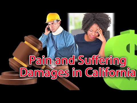 Injury lawsuit -- How much is my