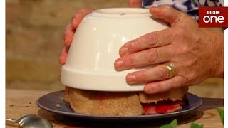 Download Live TV cooking show fail - Saturday Kitchen: 2017 - BBC One Video
