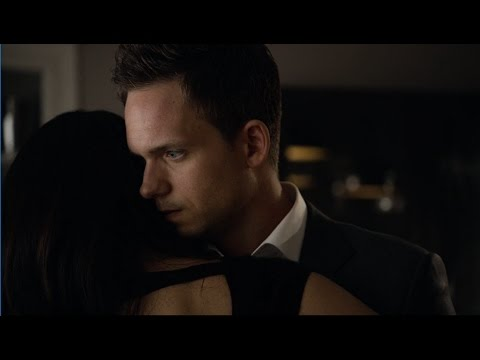 Suits - Mike gets home after losing his job - Best Music Moments