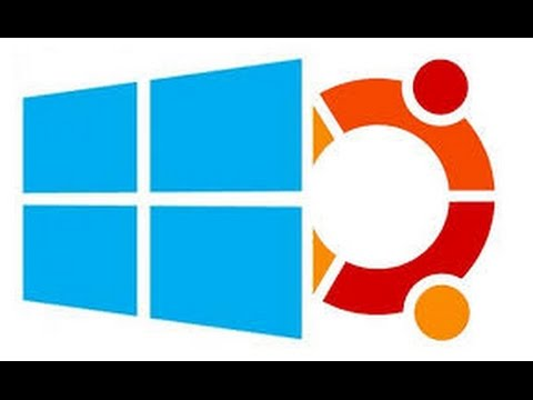 How to dual boot Windows and Ubuntu 14.04 AND How to replace Windows with Ubuntu 14.04 (UPDATED)