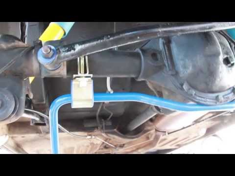 🇸🇪IPD Rear Sway Bar Installation HOW TO DIY - Build-off 122s Amazon Episode 6