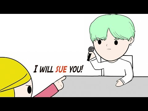 How To Get A K-Pop Idol To Notice You!