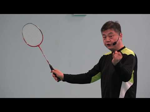 Badminton-Tips for Freshers (15) Which Grip is better? Thick or Thin Grip