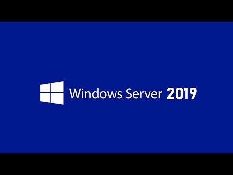 Windows Server 2019 Insider Preview Build 17639 (LTSC)